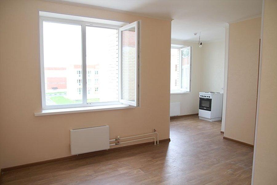 Продам 1-комнатную - акушинского, 50 кв.м. на 3 этаже 12-эта.