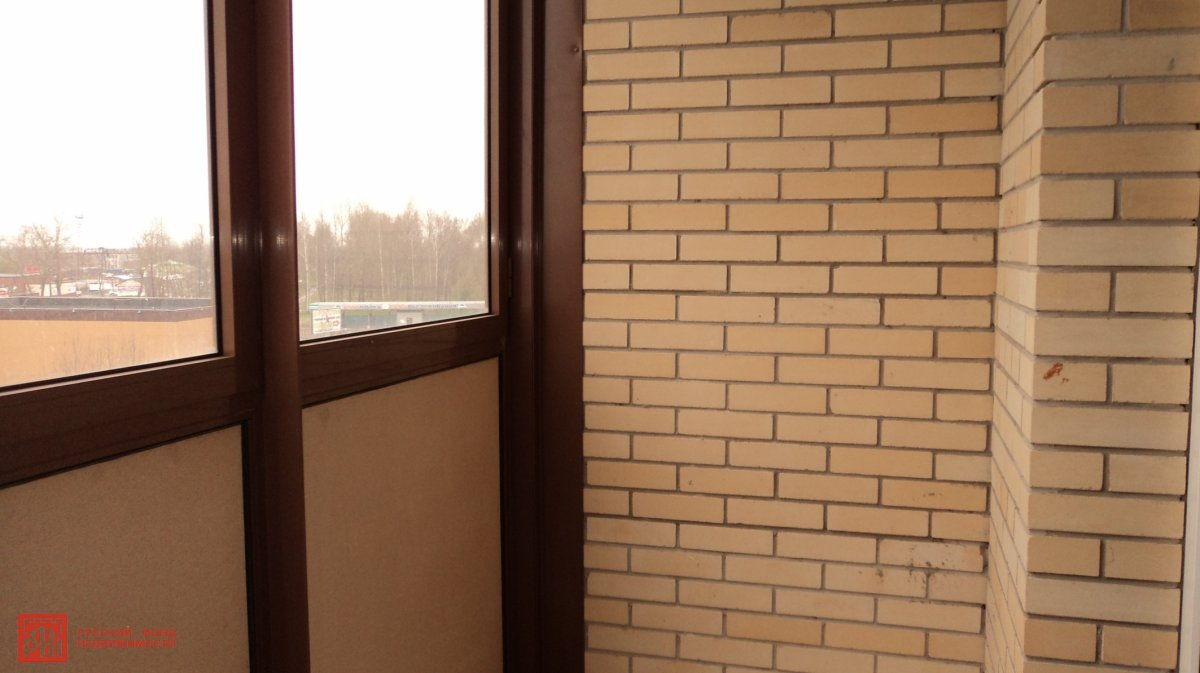 Продаётся квартира 40.5 кв. м 2 300 000 руб., ленинградская .