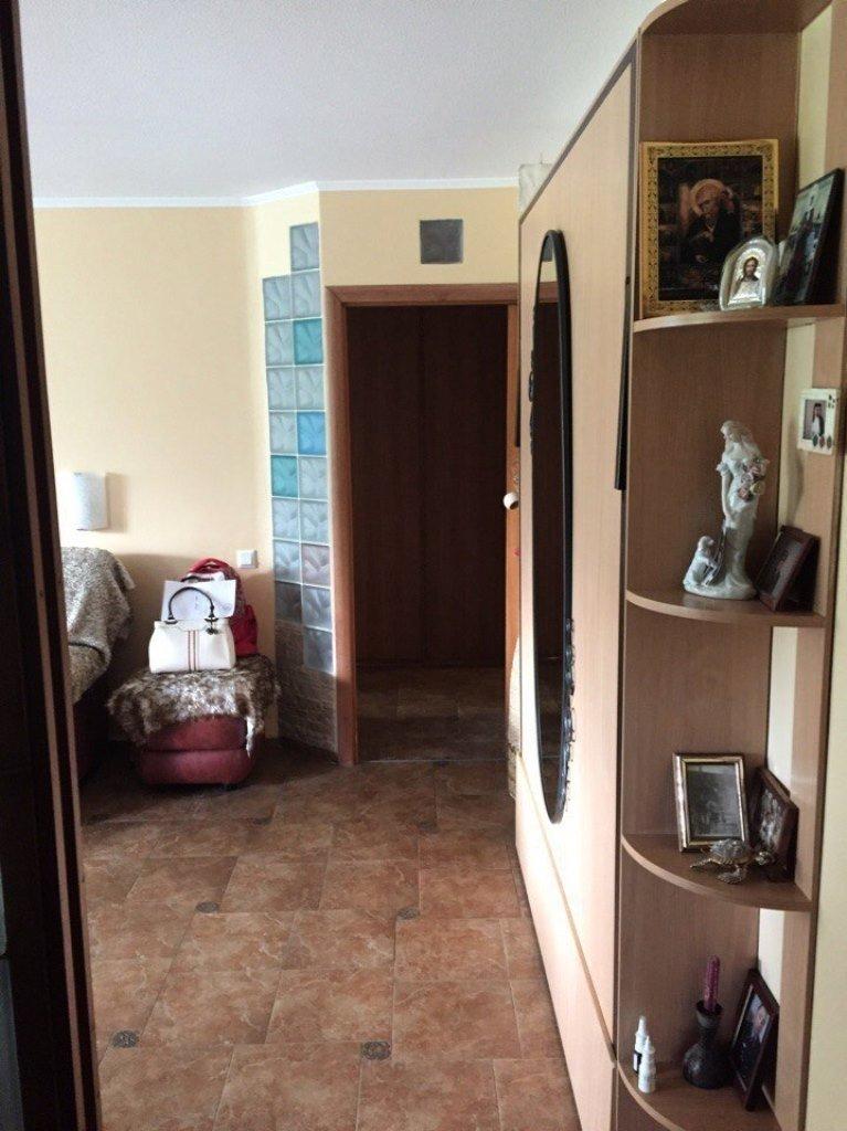 3 комн. квартира, полный комплект мебели, лоджия, купить ква.