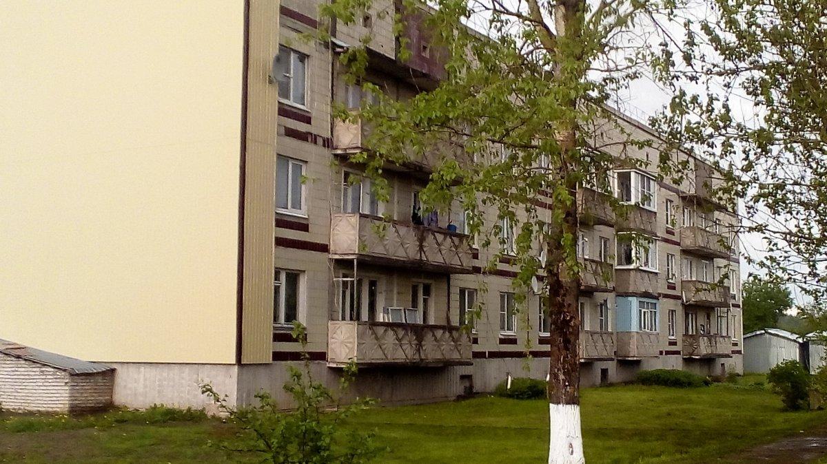 ленинградская область село рыбацкое