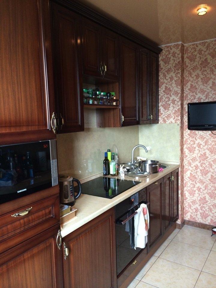 Продажа 2-комнатной квартиры, приморский р-н., репищева ул.,.