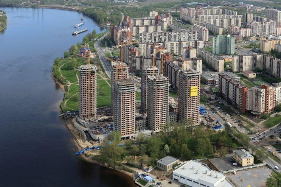 новости в рыбацком санкт-петербурга