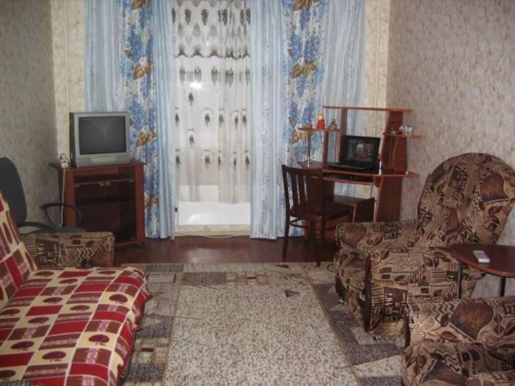 Фото комнаты в коммуналке