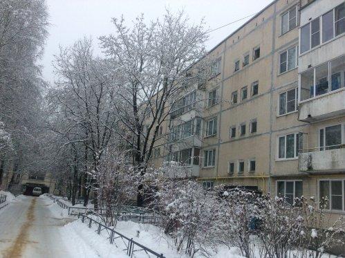 Однокомнатная квартира в деревня Лесколово, на этом фото