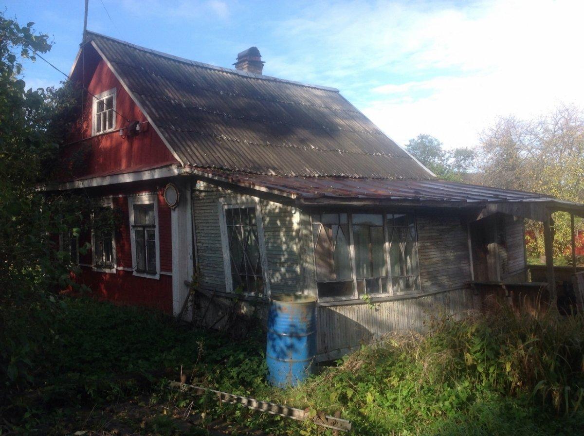 осельки станция купить дом участок закону запрещено проводить