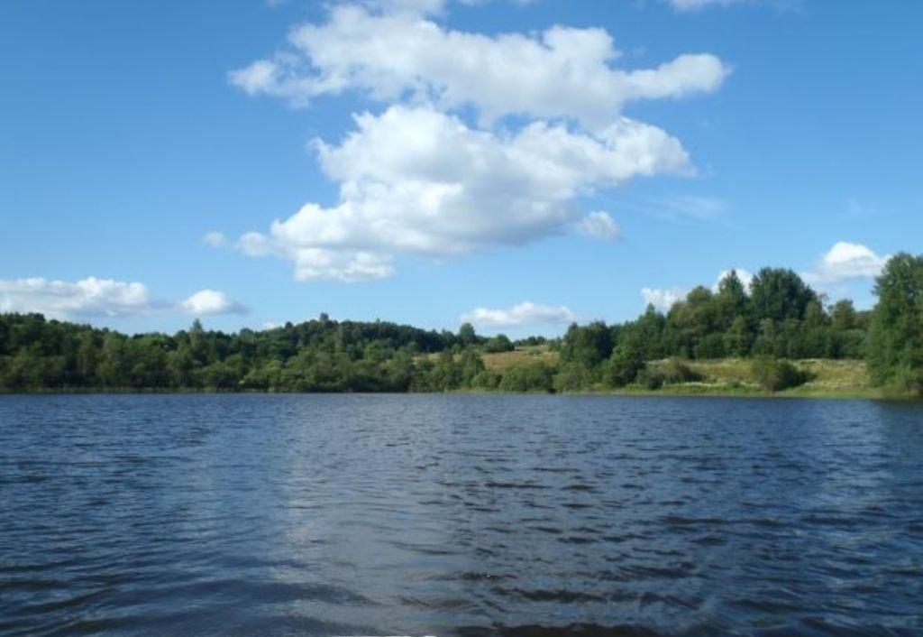аренда земли у озера в ленинградской области тысяча