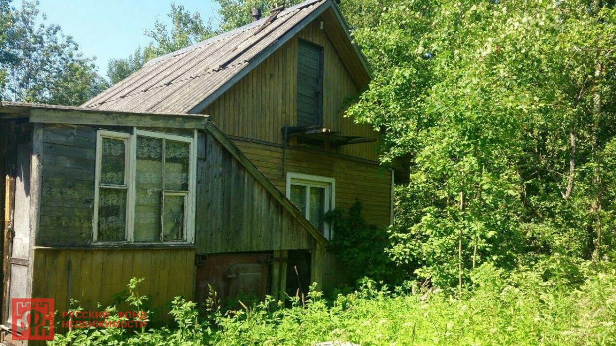 смешно: недвижимость в ленинградской области дома наличии