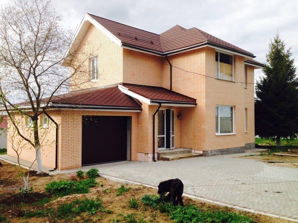 Продажа загородных домов в Воронеже