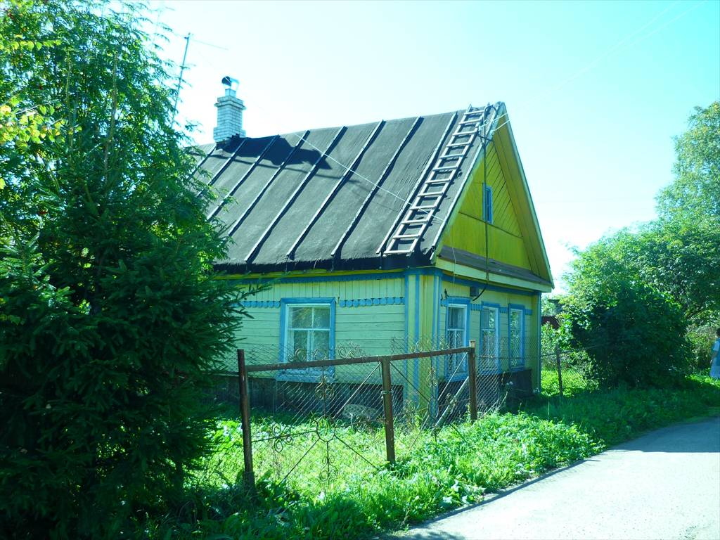 Деревня Дешевле
