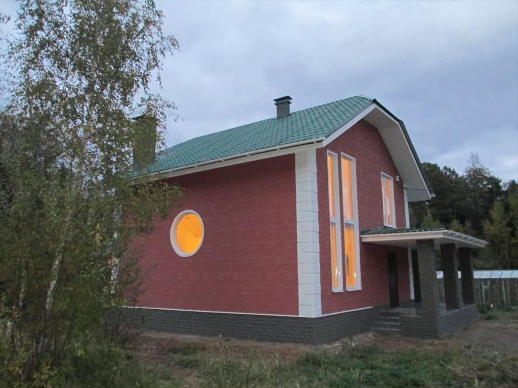 продажа домов у воды в ленинградской области