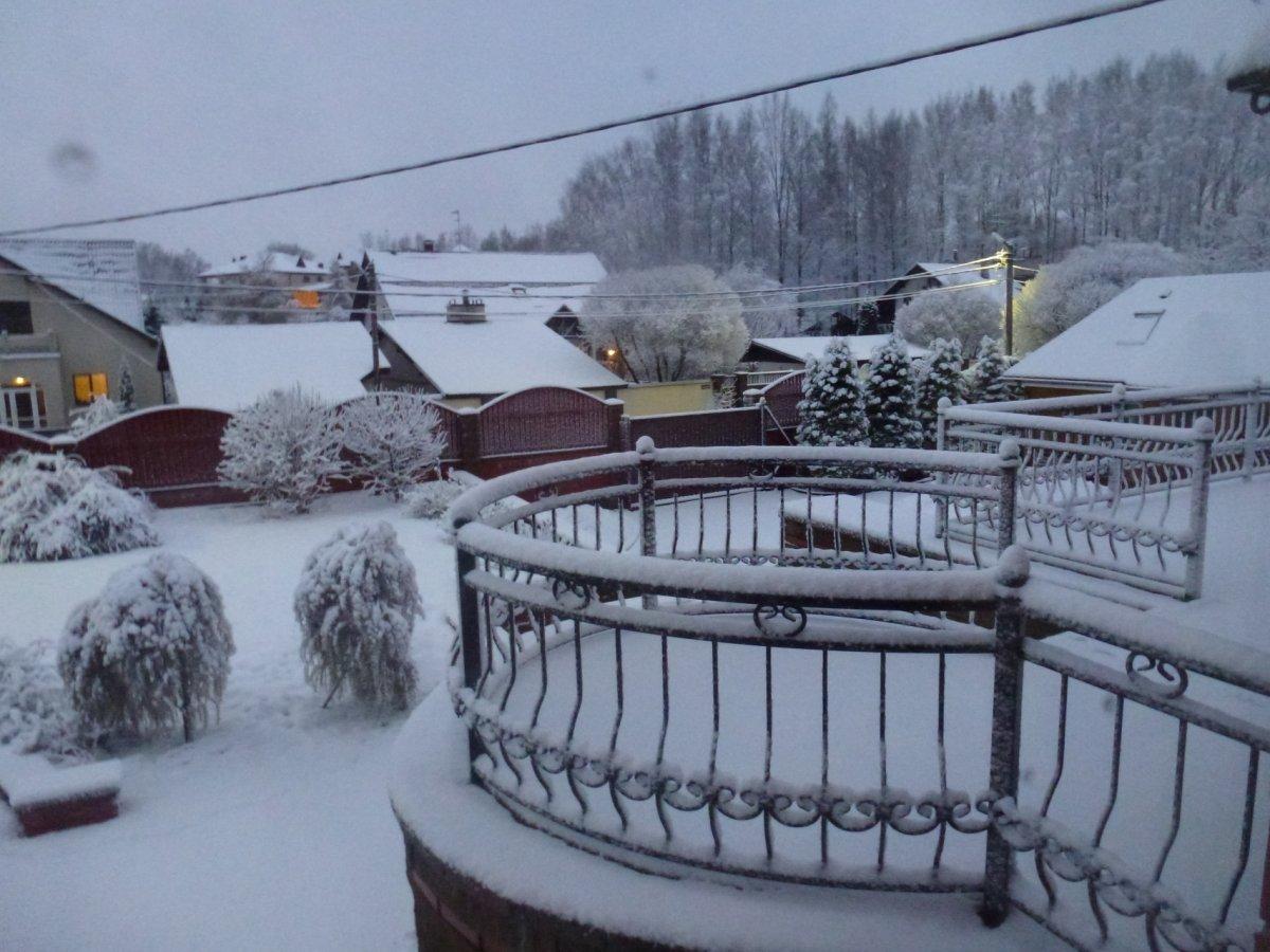 Кирполье деревня