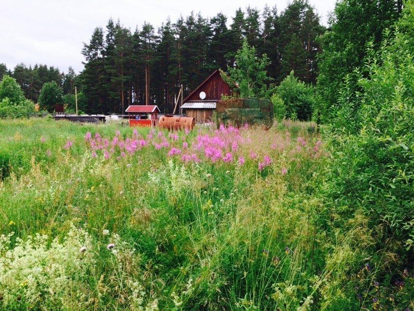 Продажа загородного дома моторное