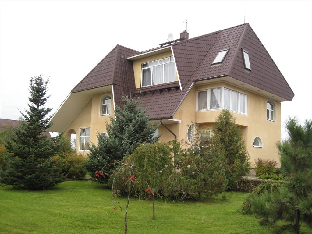 купить загородный дом с участком в ленинградской поводу